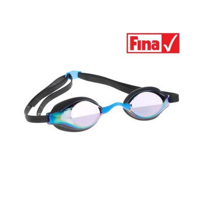 Gafas de natación RECORD BREAKER Rainbow