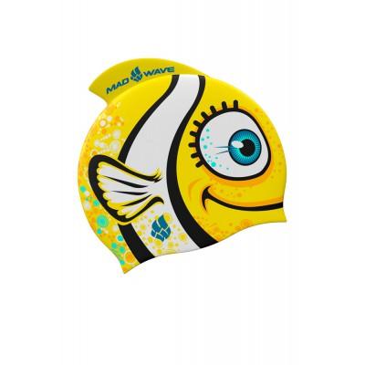 Gorro de natación CLOWN FISH