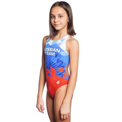 Bañador Niña RUSSIAN TEAM