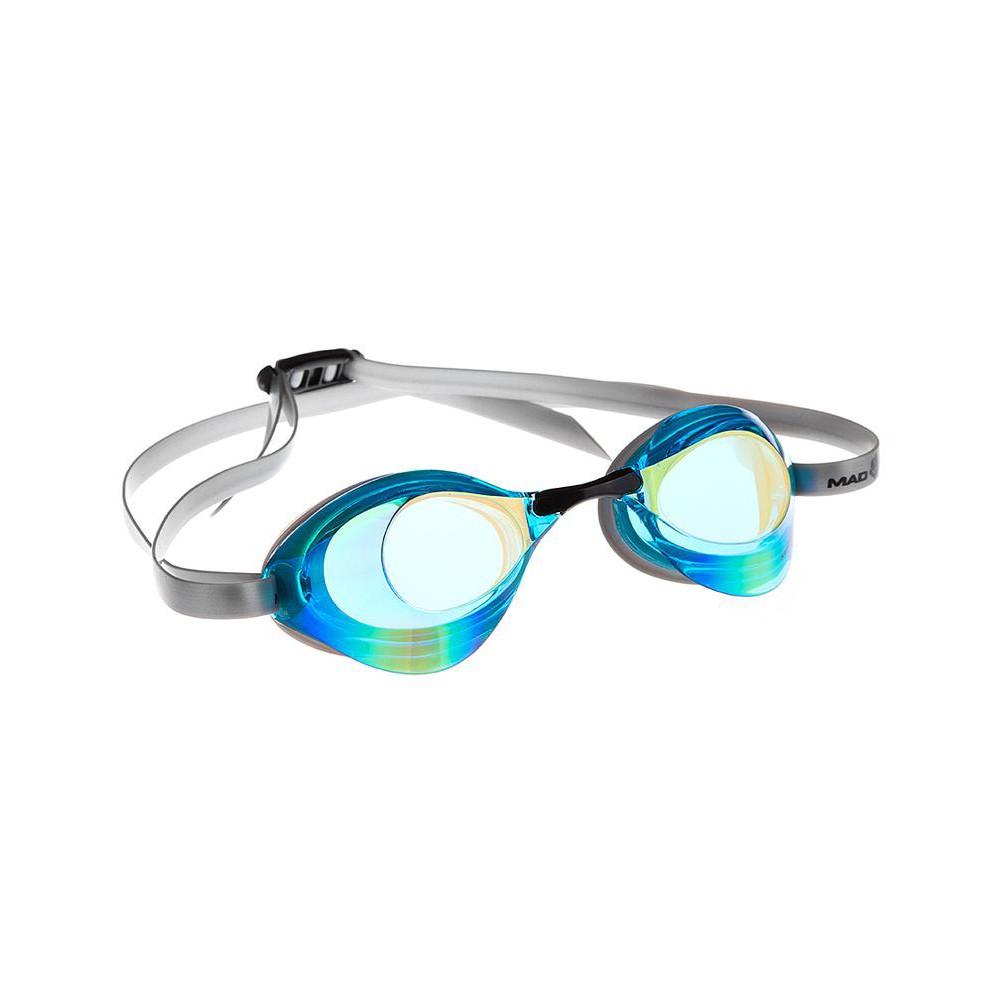 Gafas de natación TURBO RACER II Rainbow