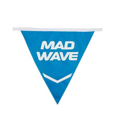 BANDERINES MAD WAVE