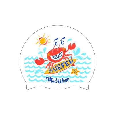 Gorro de natación SURFER